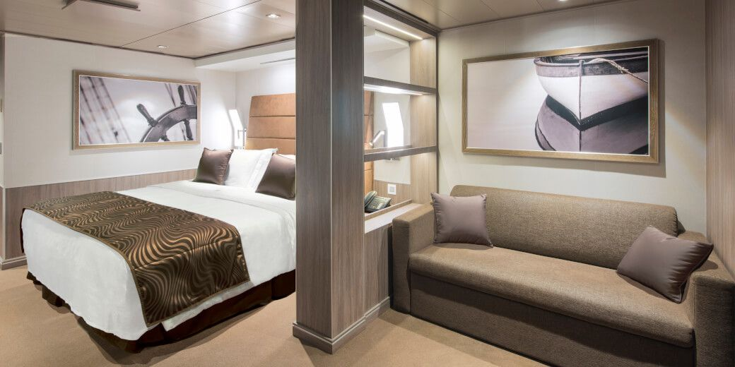 MSC Yacht Club: Eine Welt voller Luxus und Privatsphäre